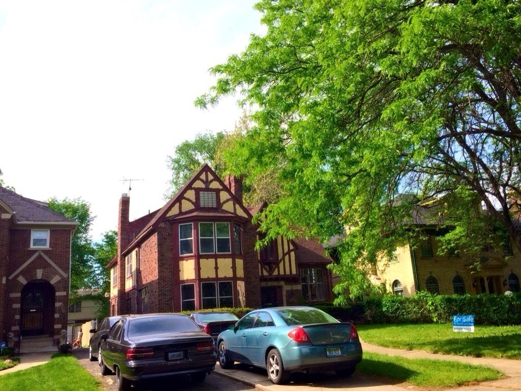 $1,000 house in detroit