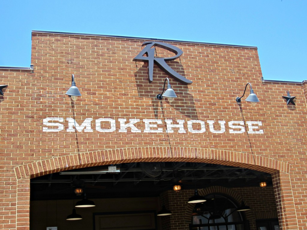 4Rivers Smokehouse longwood