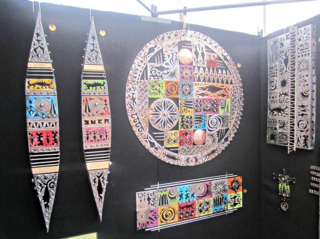 Art Fair in Birmingham