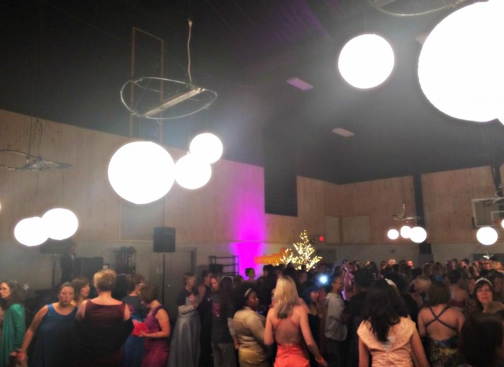 SMASH48 tacky prom
