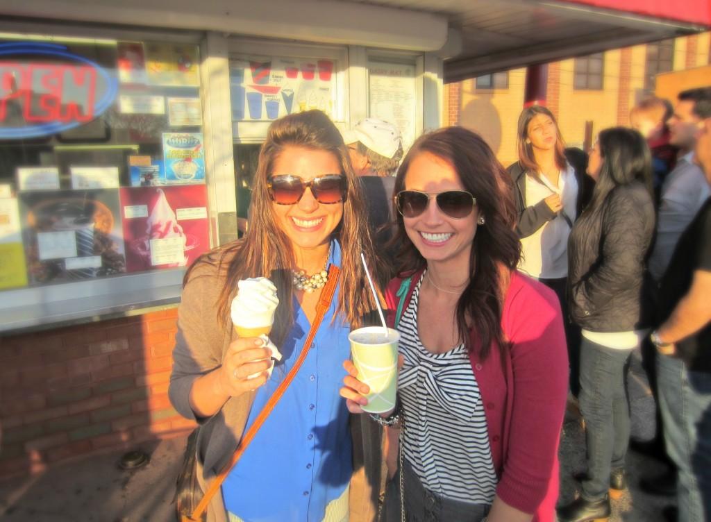 ice cream in birmingham
