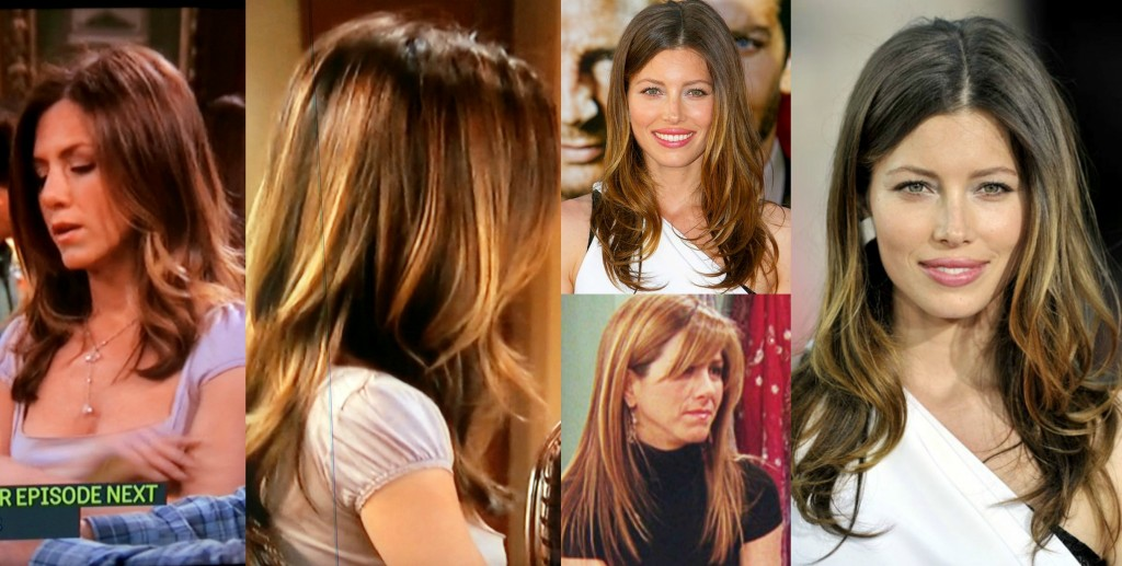 medium brown hair ideas