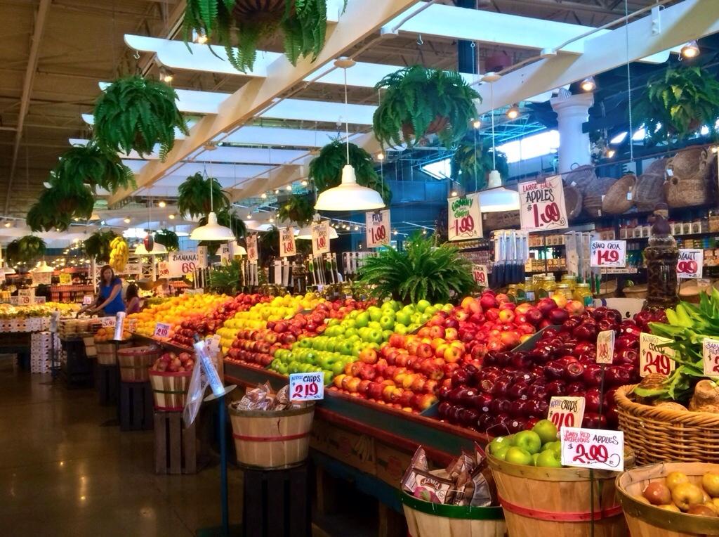 Nino Salvaggio's International Market