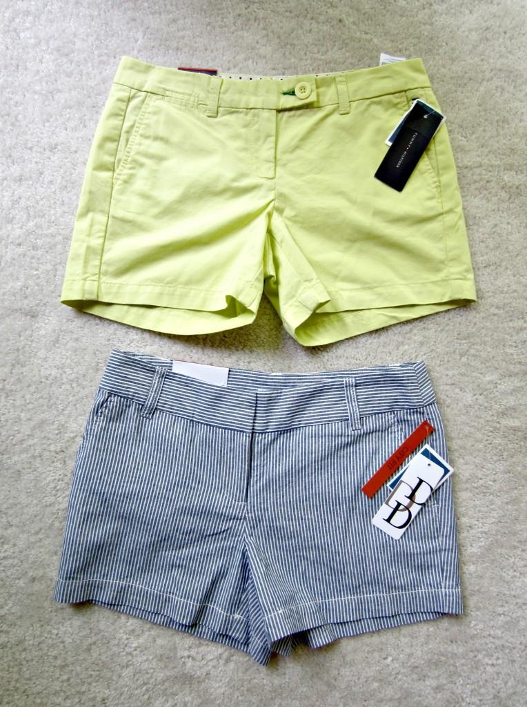 Marshall's shorts