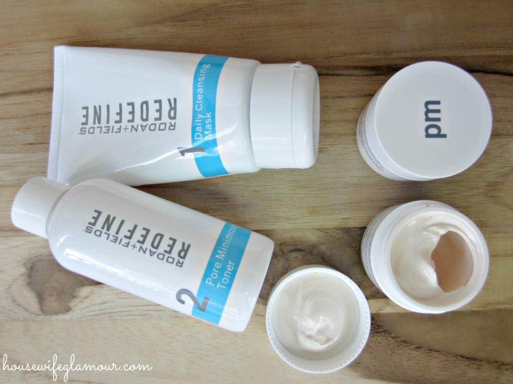 Rodan and Fields Redifine Skin Care Review