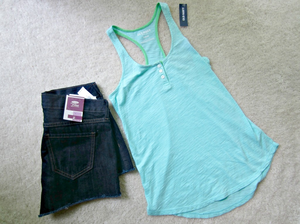 Summer clothes on sale Old Navy