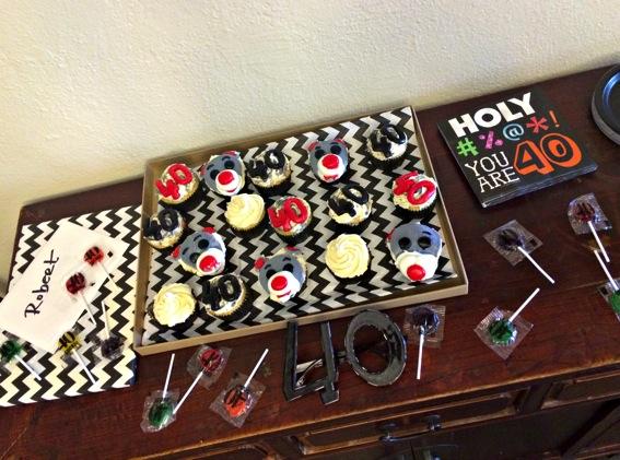 40 birthday cupcakes jpg