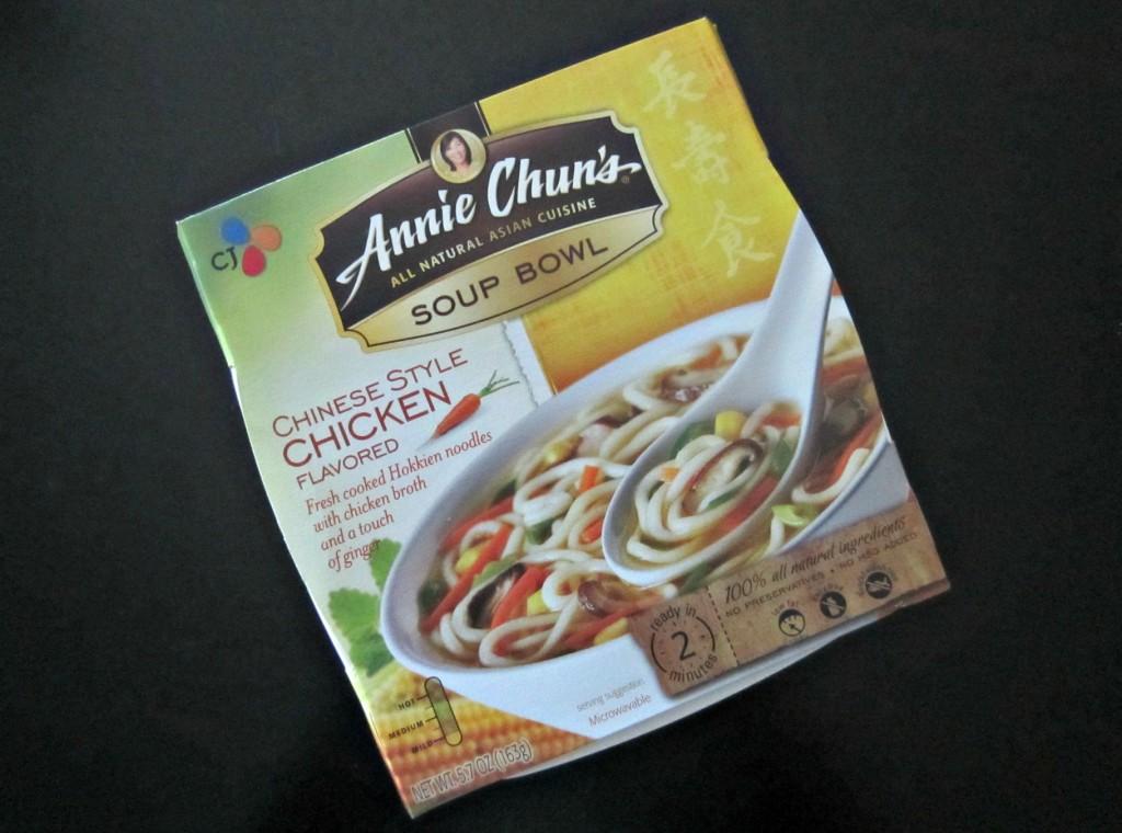 Annie Chun's Soup Bowl