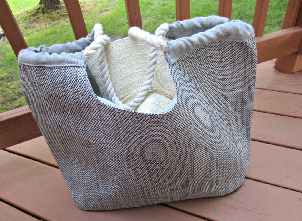 Five Below beach bag