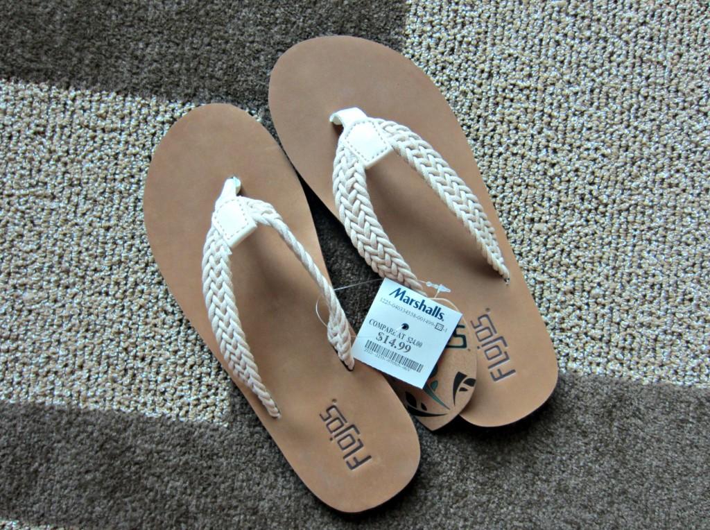 Flojos summer sandals Marshalls.jpg