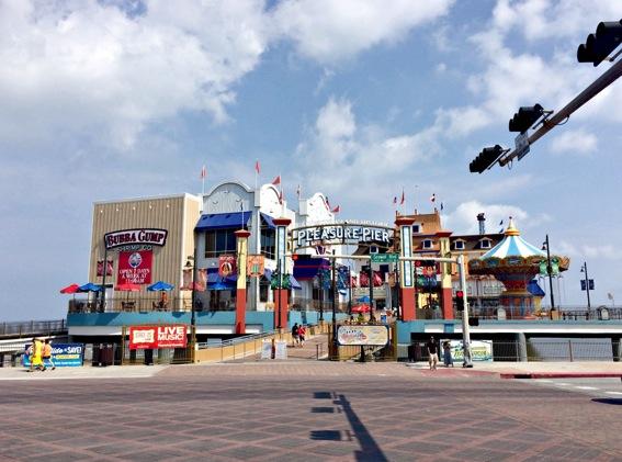 Galveston pleasure pier jpg