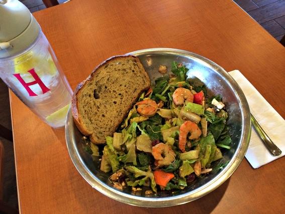 Salata seafood salad jpg