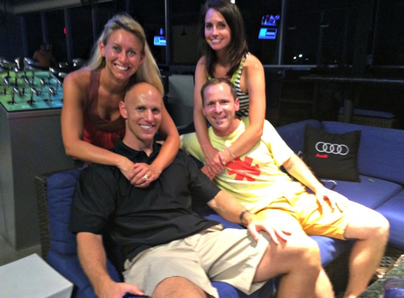 Top Golf with Joseph and Amanda jpg