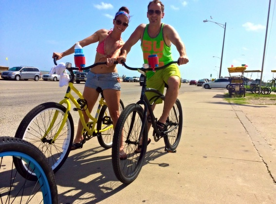 Bike rentals galveston jpg