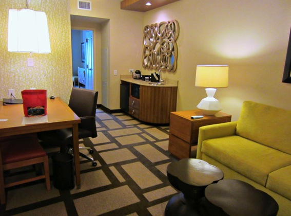 Embassy suites hotel living area jpg