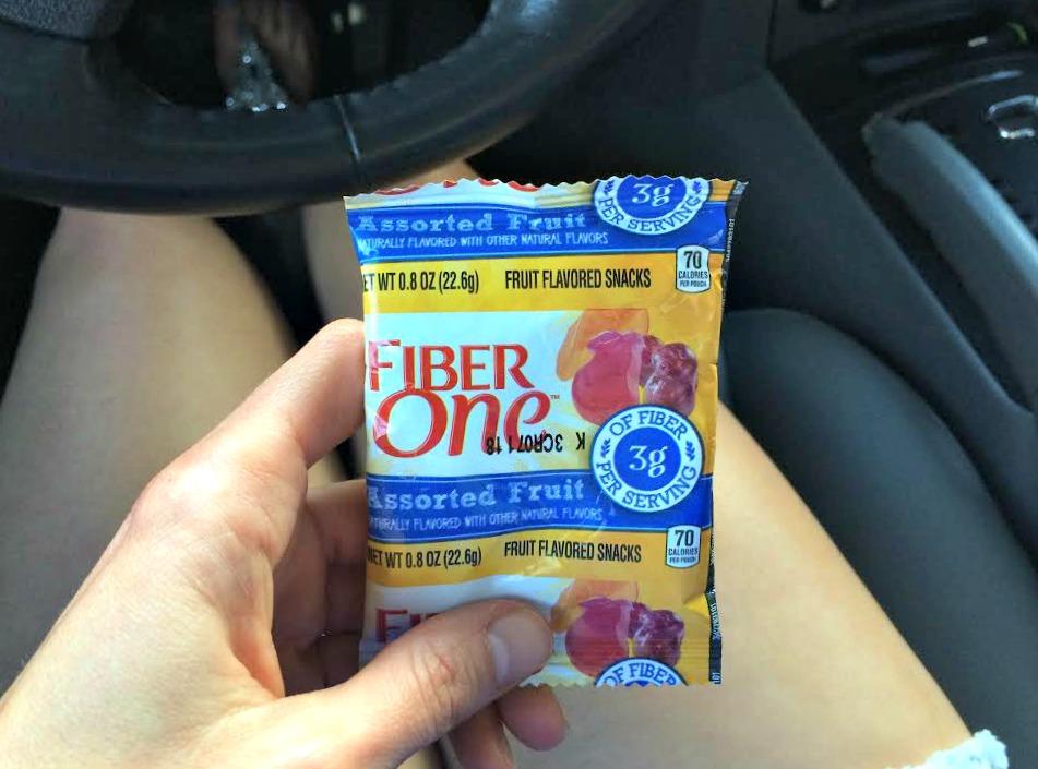 fiber one fruit snacks