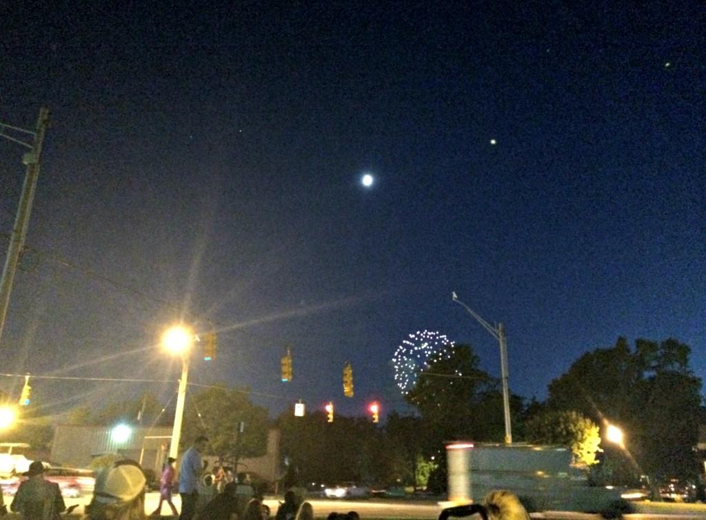 fireworks fail