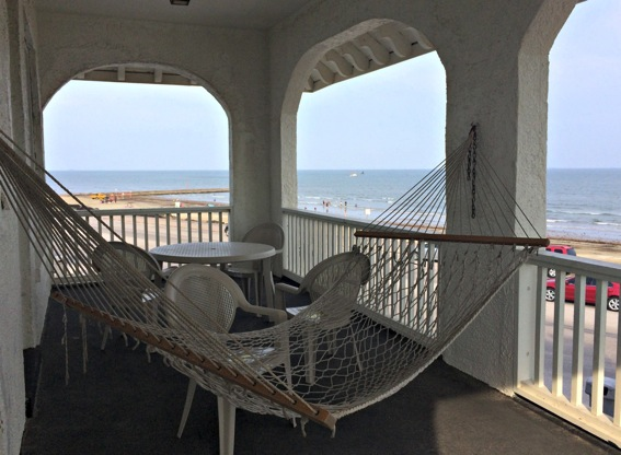 Galveston beach house hammoks jpg