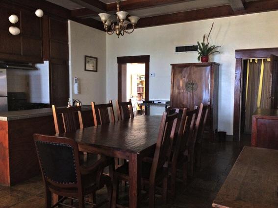 Galveston beach house kitchen jpg