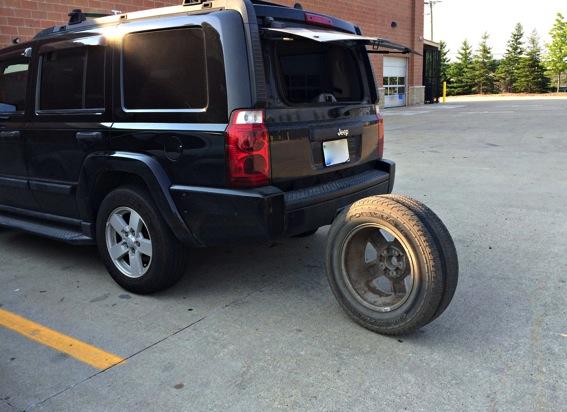 Jeep spare tire jpg