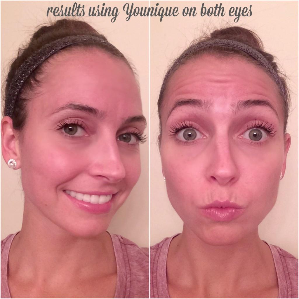 younique 3d fiber mascara results