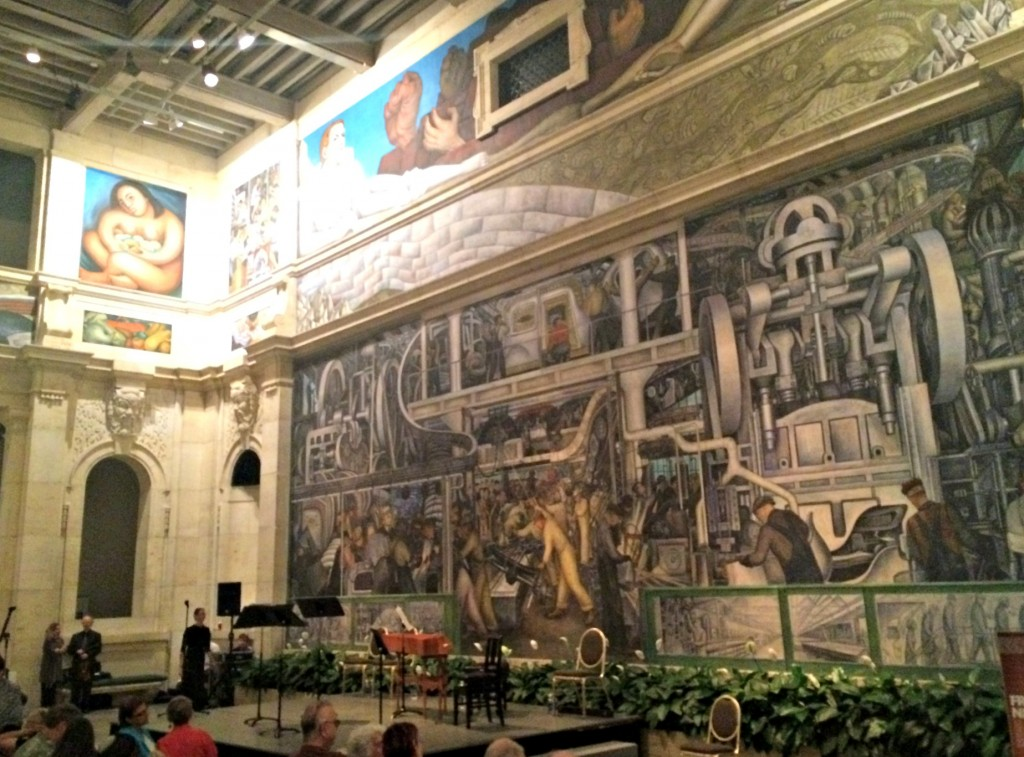 DIA concert hall