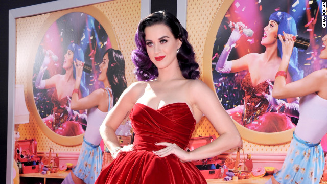 Katy Perty Movie