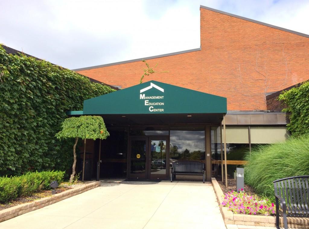 Management Education Center