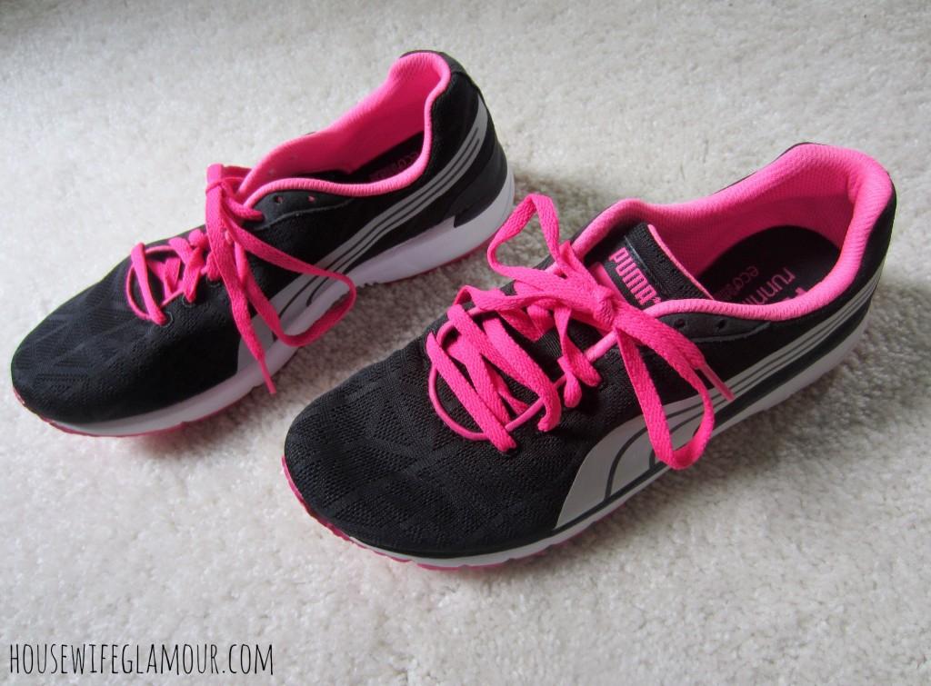 PUMA Narita V2 shoes