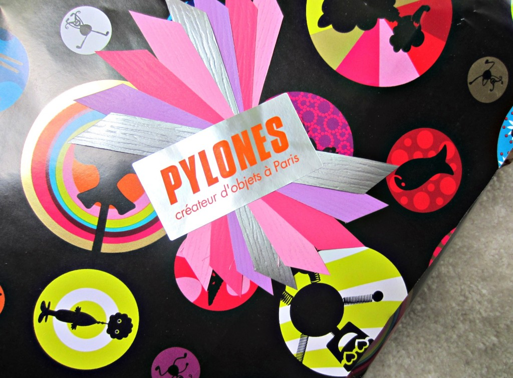 Pylones store paris