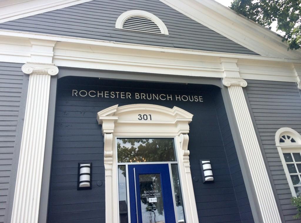 Rochester Brunch House