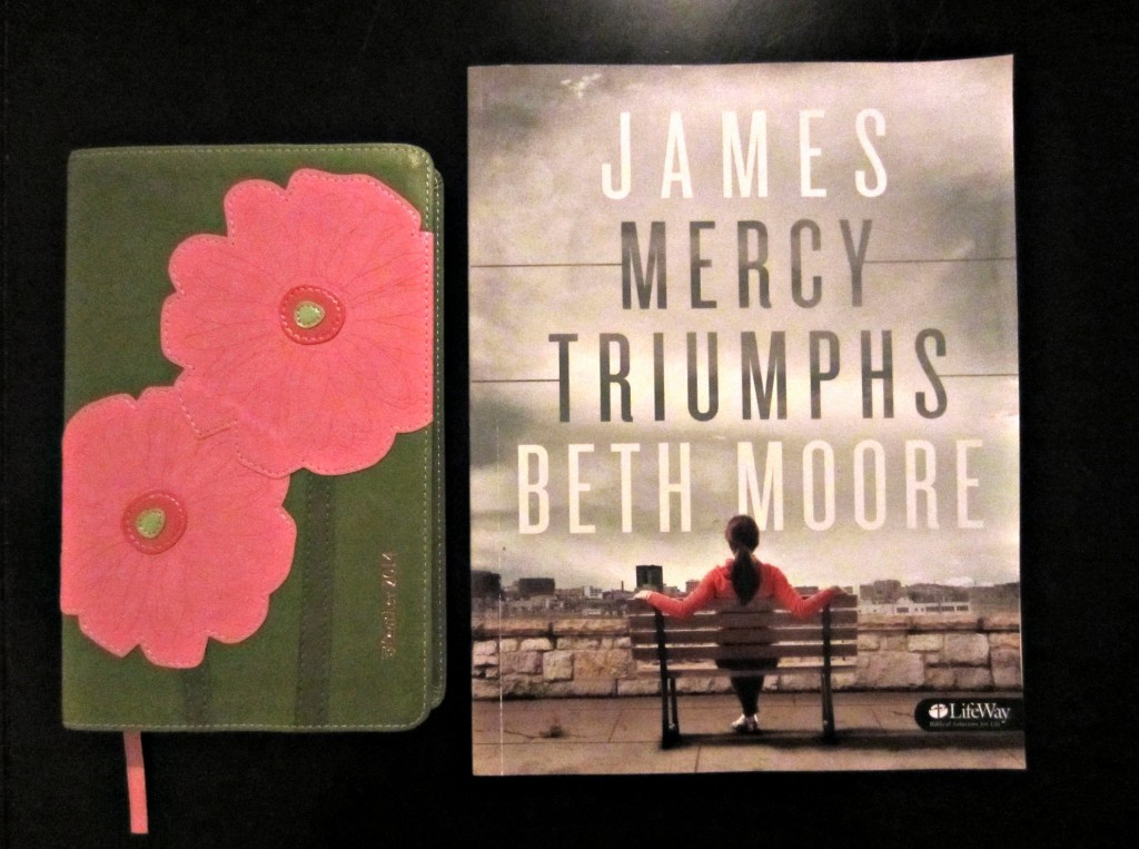 bible study beth moore on james