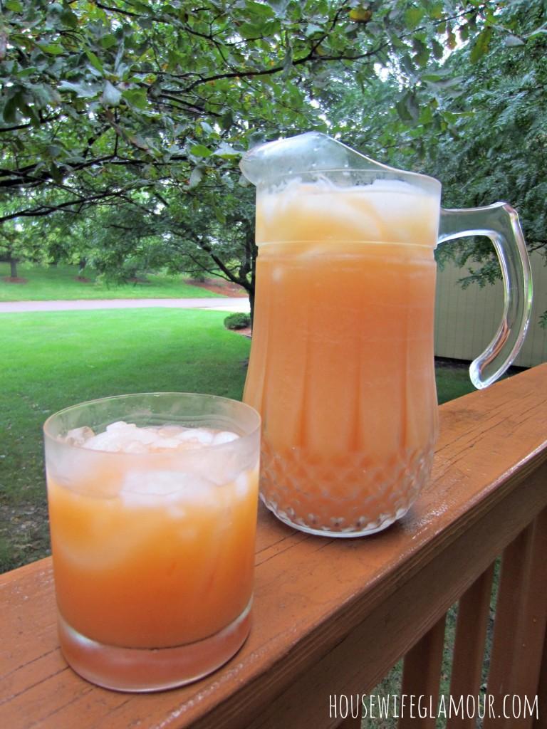 citrus spritzer metamucil