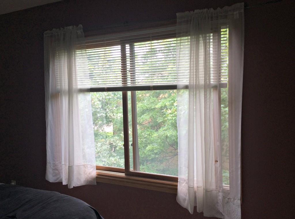 open window cool weather