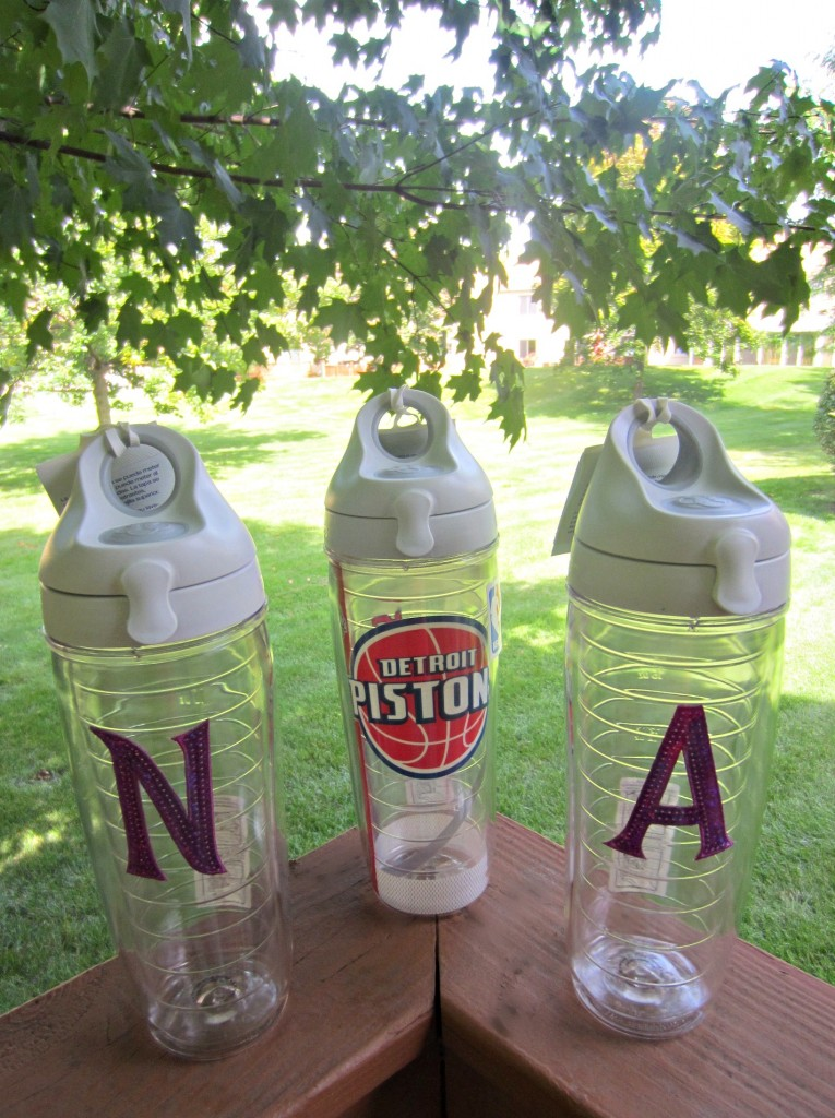 tervis tumbler water bottles