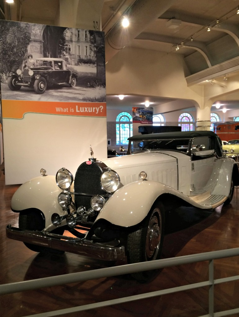 1931 bugatti type 41 royale Henry Ford Museum