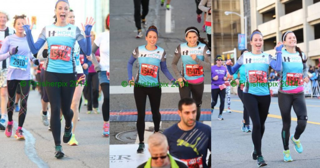 Detroit Free Press Half 2014 FinisherPix photos