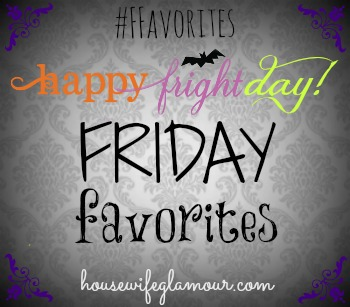 Friday Favorites October Button Medium