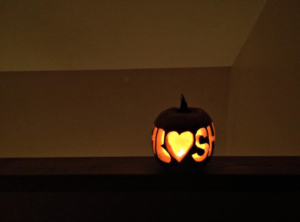 HBSH pumpkin