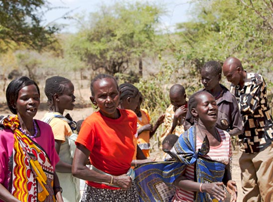 why-the-pokot tribe