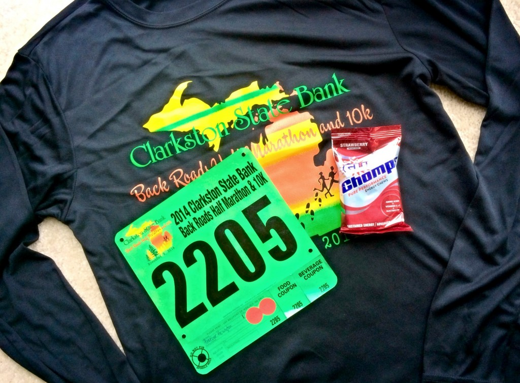 Clarkston State Bank Half Marathon