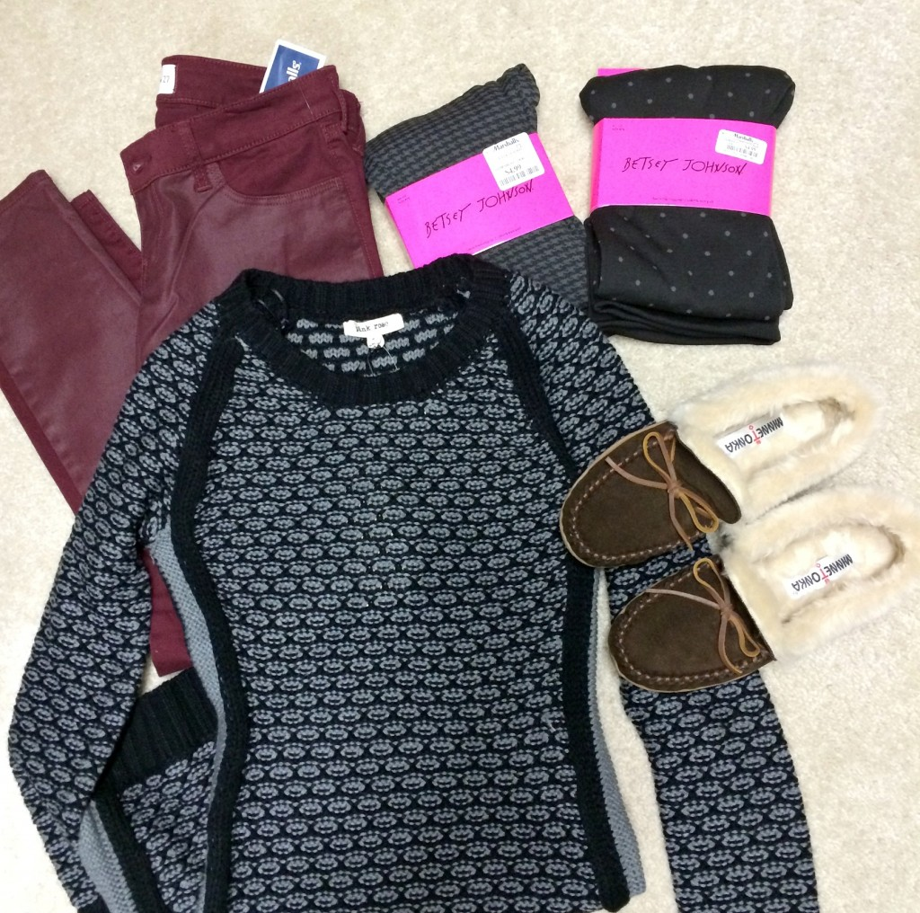 Marshall's fashion finds