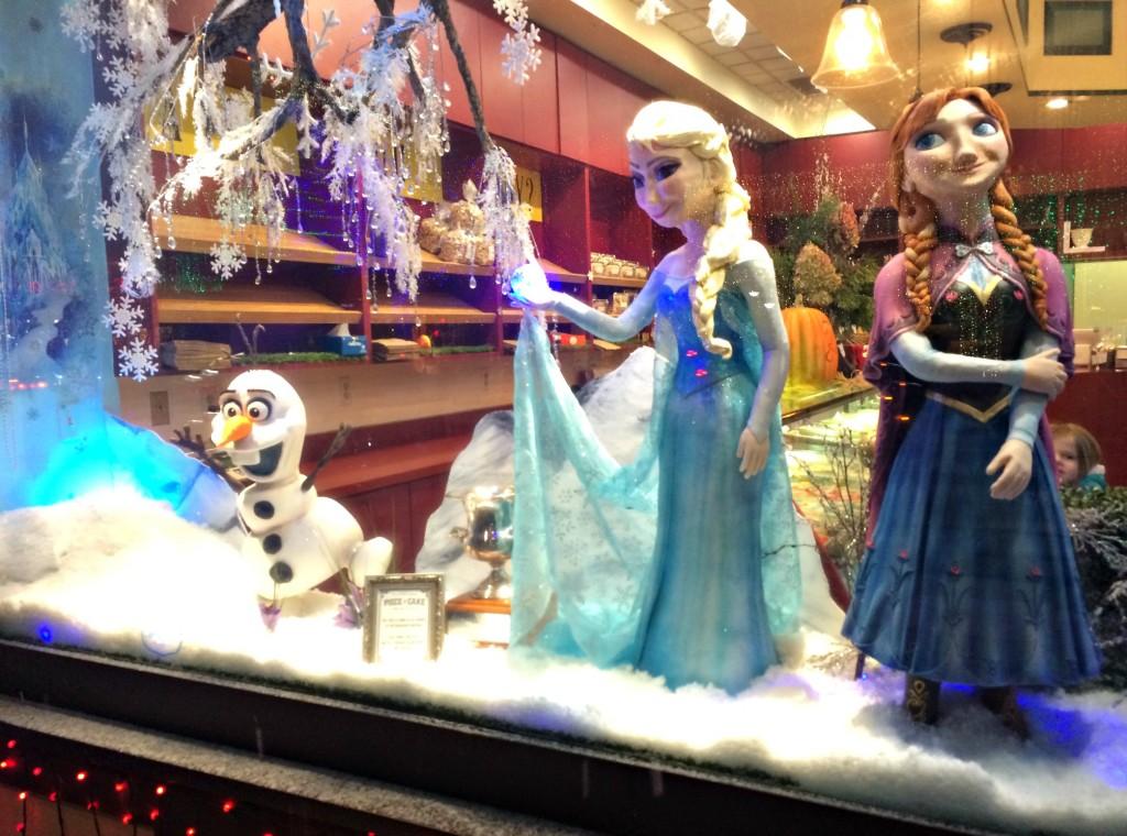 award winning frozen cakes