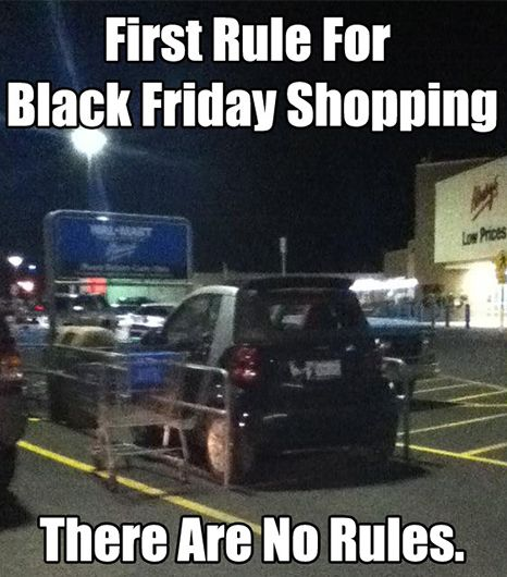 black friday funny