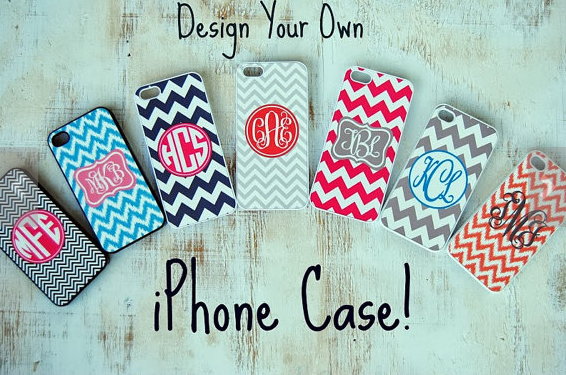 customized iphone case