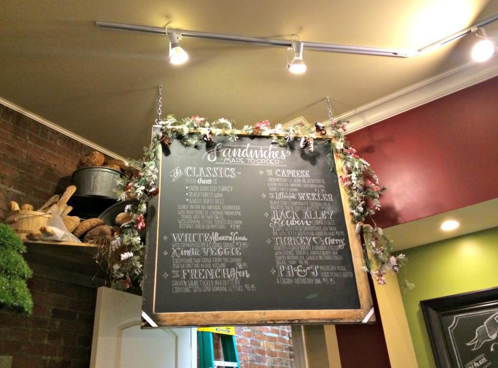 essence on main cafe