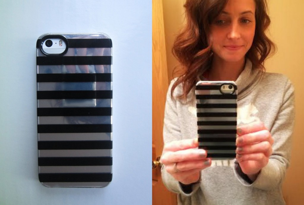 nicole miller iphone 5 case marshalls