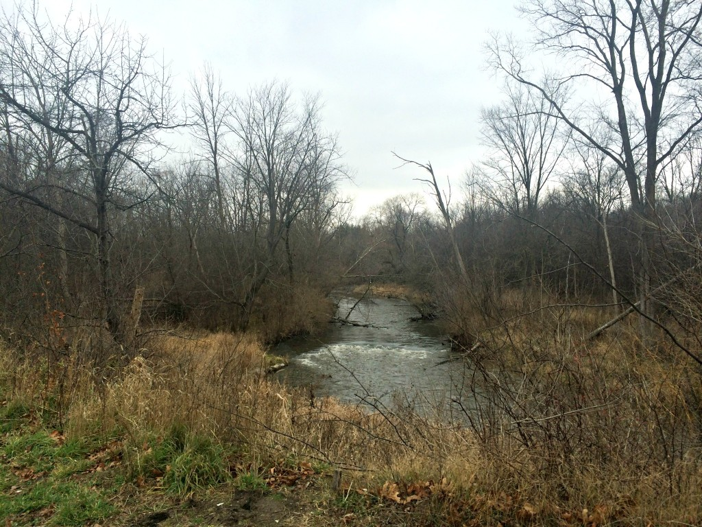 trail river