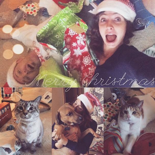hesington christmas 2014