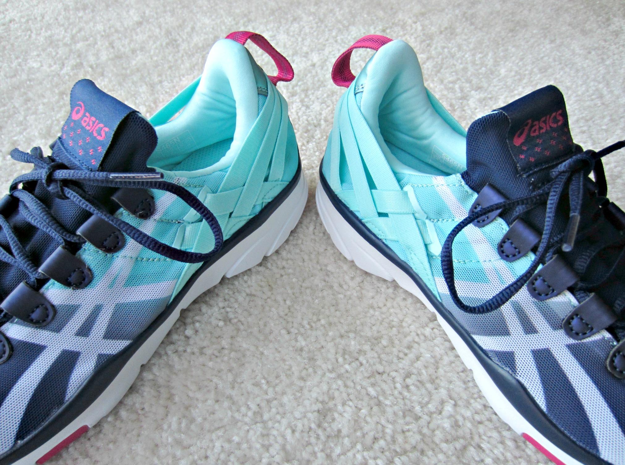 asics get sana sneakers